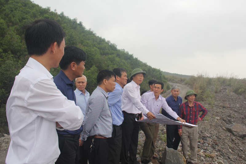 Quy hoạch sàng tuyển, vận tải than vùng Hạ Long đáp ứng yêu cầu sản xuất