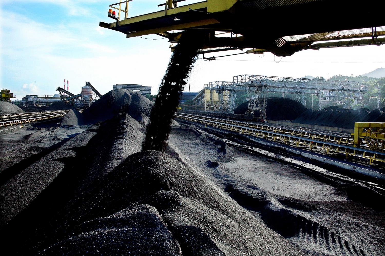 Giá than cao nhất 6 năm và dự báo còn tăng tiếp