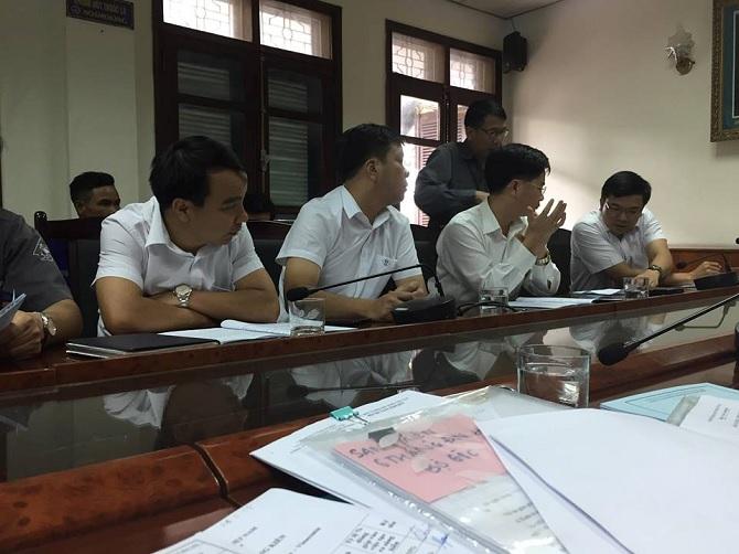Công ty CP Than Hà Tu: Tổ chức xét duyệt sáng kiến cải tiến kỹ thuật 6 tháng đầu năm 2018